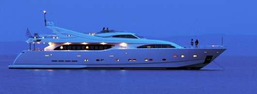 Types Of Luxury Yachts For Sale