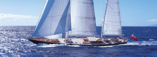 Victoria of Strathearn - By Alloy Yachts