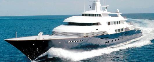 Oceanco Luxury Yachts