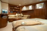 DOLCE FAR NIENTE - VIP Stateroom